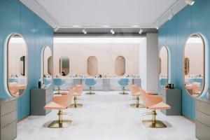 Cosmetic Bag Unisex Salon