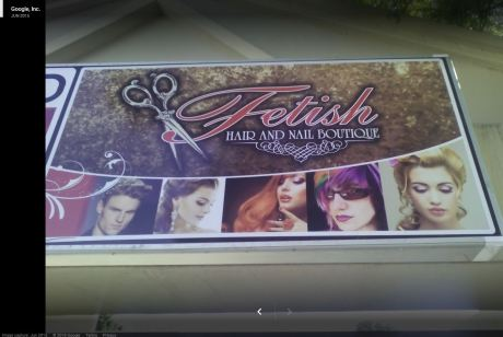 Fetish Hair And Nail Boutique