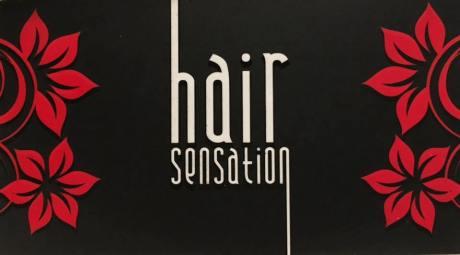HAIR SENSATION