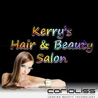 KERRY'S HAIR AND BEAUTY SALON