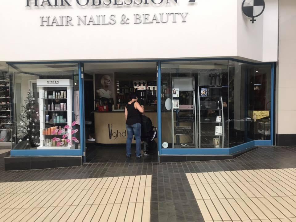 Hair Obsession 2 Kolonnade Sentrum