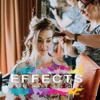 Effects Hair & Makeup Studio
