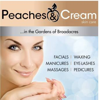 Peaches and Cream Skin & Body Clinic