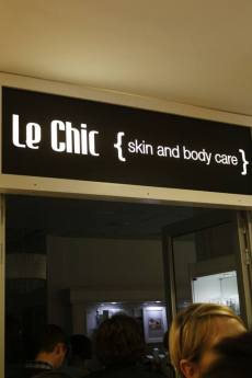 Le Chic Beauty Clinic in Pretoria