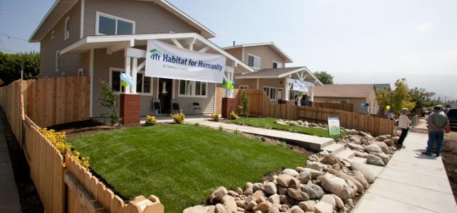 Habitat for Humanity (PSA)