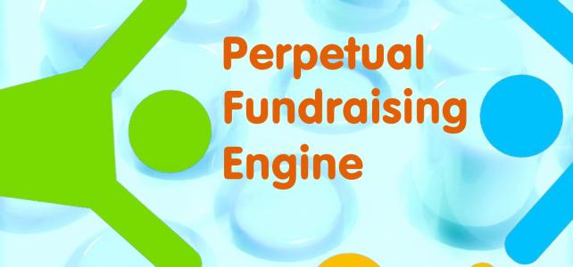 Perpetual Fundraising Engine for Nonprofits (2min)