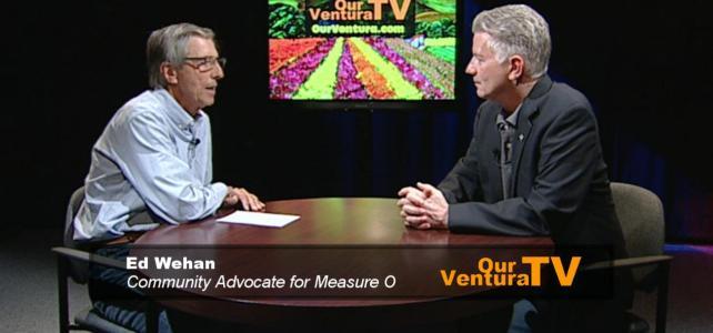 "Vote ""Yes"" Ventura Measure O"