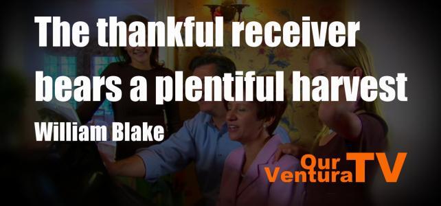 Happy Thanksgiving (19sec)