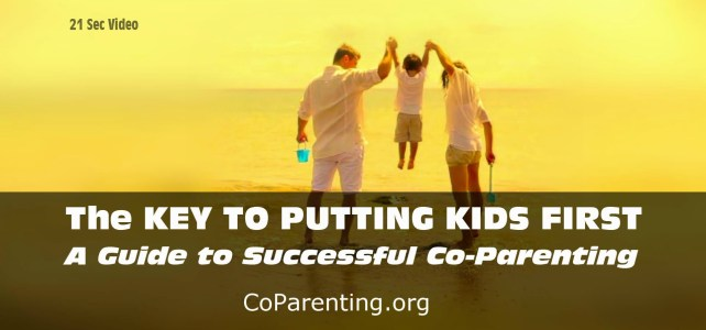 The Key to Putting Kids First