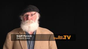 Geoff Pocock, Harmonic Grace