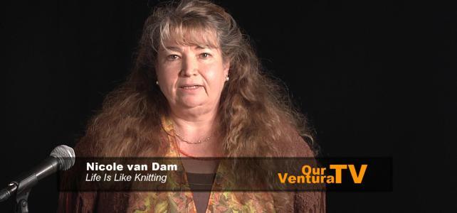 Nicole Van Dam