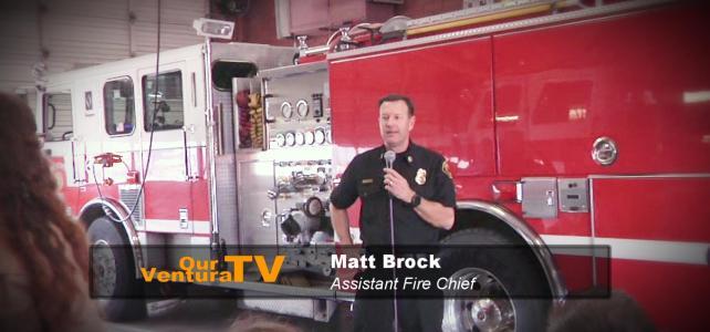 Matt Brock