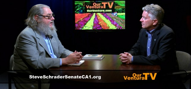"Will ""Counterintuitive Analysis"" Serve California in the U.S. Senate?"