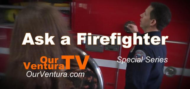 Ask a Firefighter