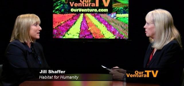 Jill Shaffer, Habitat for Humanity