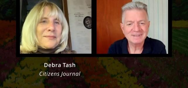 Debra Tash, Citizens Journal