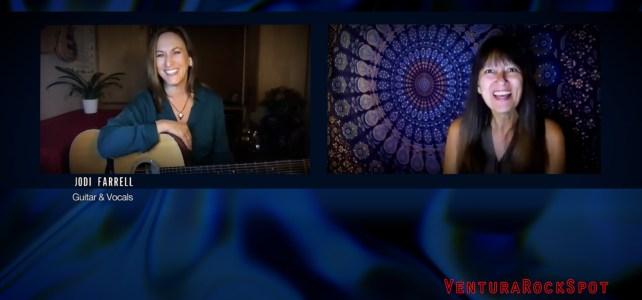 Jodi Farrell - VenturaRockSpot