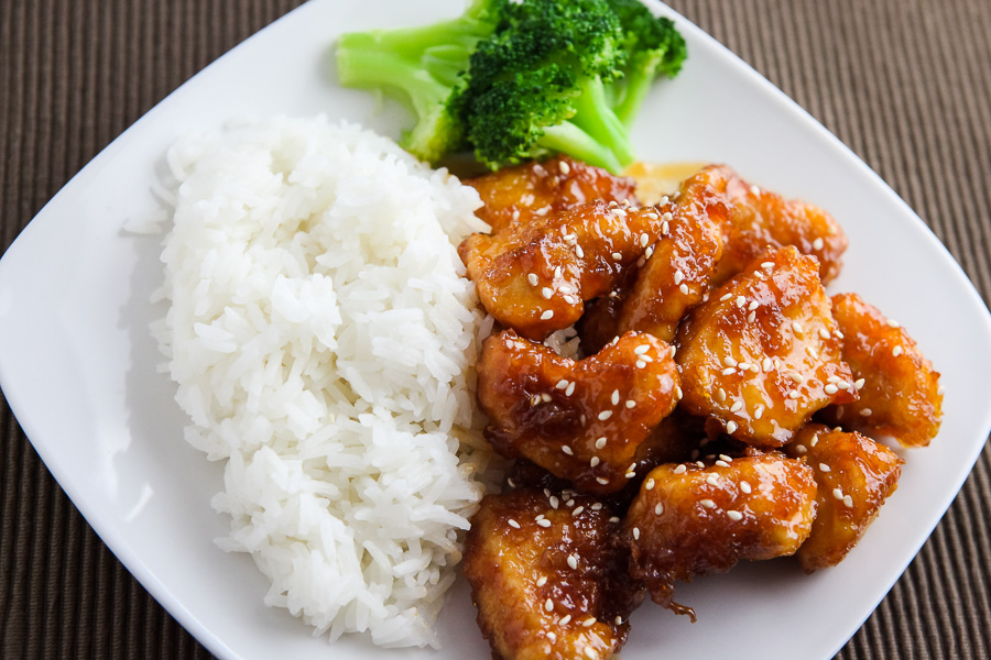 Sweet and Sour Chicken-3