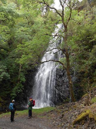 Cia Aig Falls