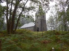 St Killians Church