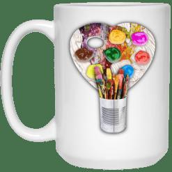 Artist Mug, Creative Mug