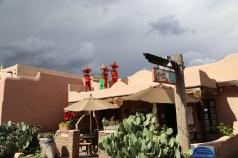 Quaint historic restaurant