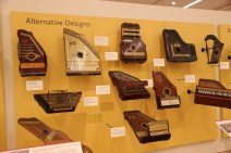 Zithers, Pianophone, Guitarophone