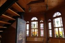 Sailor Chapel
