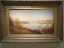 Greenwood Lake, Cropsey (1875)