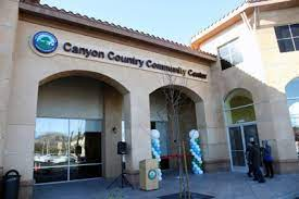 Canyon Country Community Center (309495)