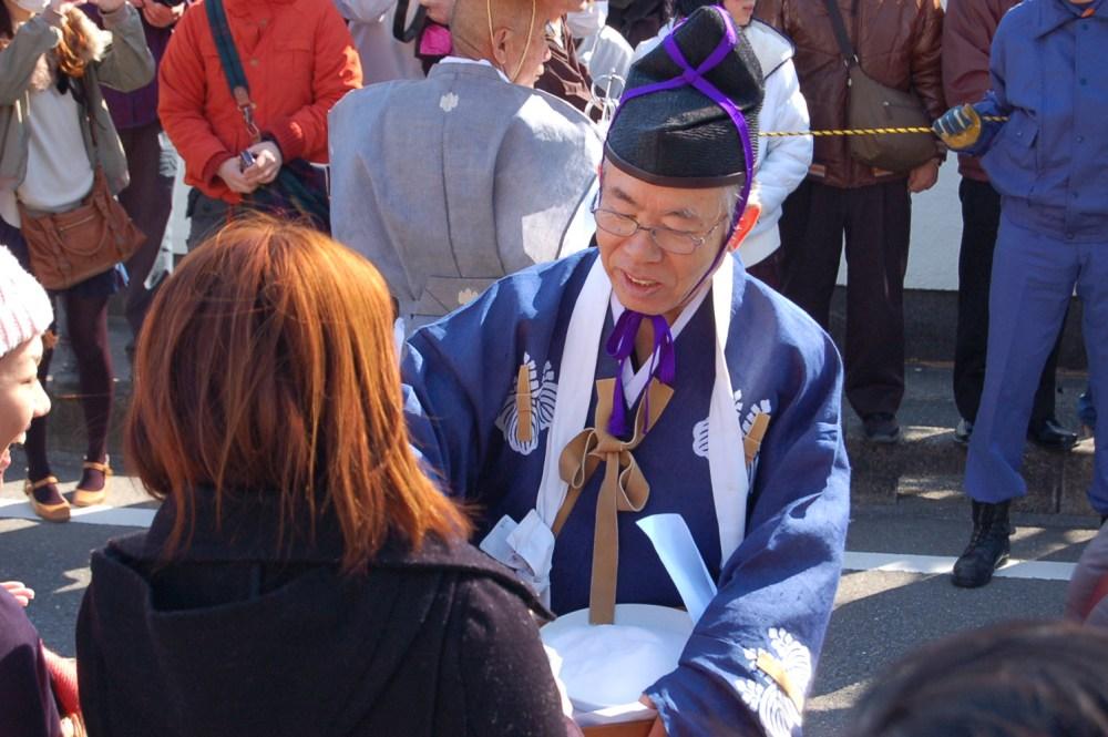 Tagata Jinja Honen Matsuri (3/6)
