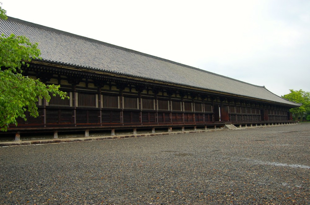 The Ancient Capital of Kyoto (2/6)