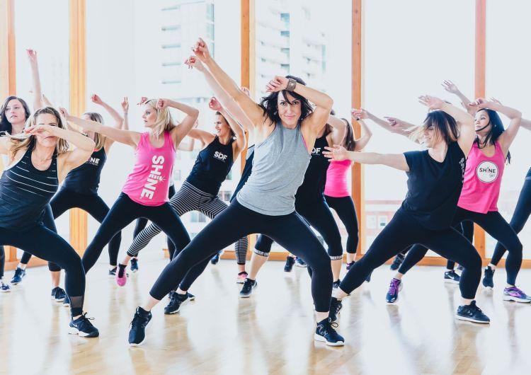 SHiNE Dance Fitness