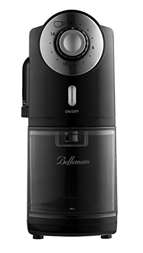 Top Rated Burr Pro Coffee Grinder