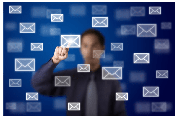 Email Marketing with Our World Enterprises LLC