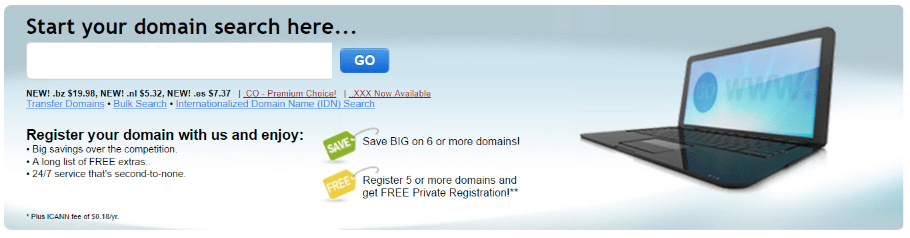 domain-name-registration-banner