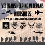 Veterans Helping Veterans In Business (VHVIB)
