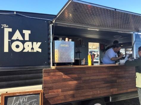 Fat Fork Gourmet Food Truck