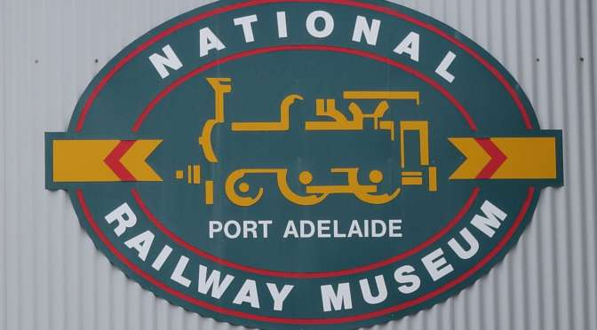 All Aboard for the National Railway Museum