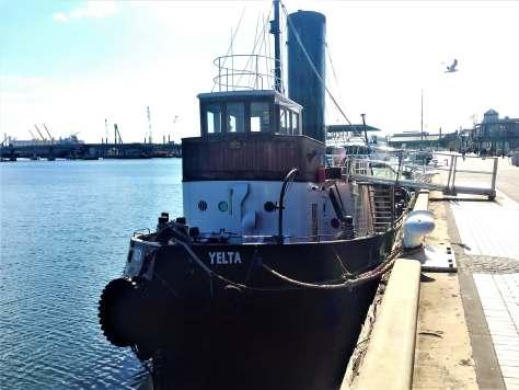 Maritime Musuem