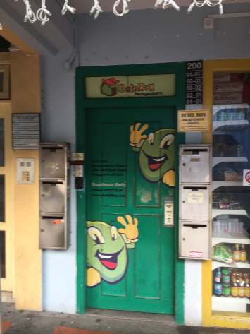 Betel Box Singapore
