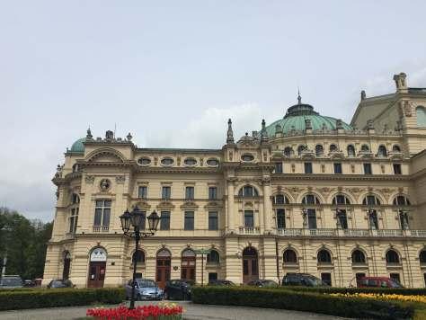 Segway Tours Poland