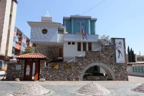 Why should I visit Skopje?