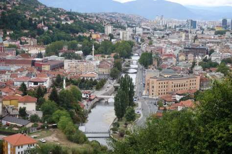 What to do in Sarajevo?