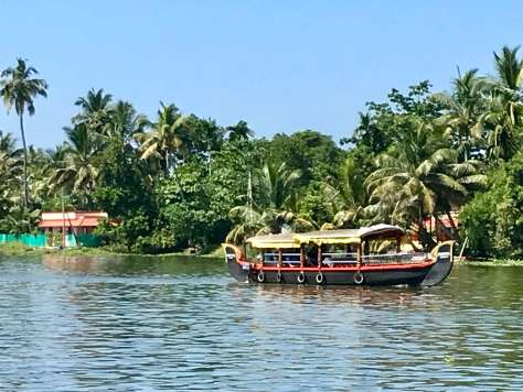 Things to do in Kerala | Cosy Houseboats
