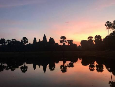 Where to stay in Siem Reap | Somadevi Residence | Where to stay in Angkor Wat | Where to eat in Siem Reap