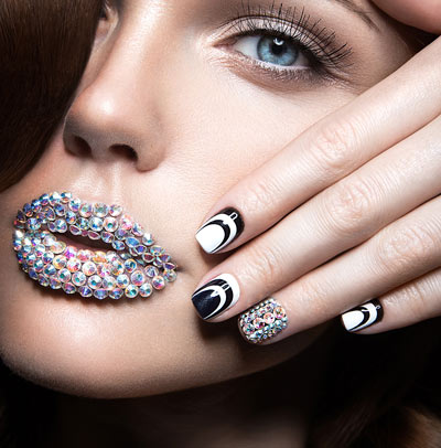 Nail Technology Schools Training In Art Manicures