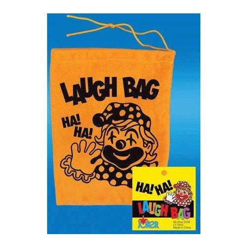 1960s Laugh Bag