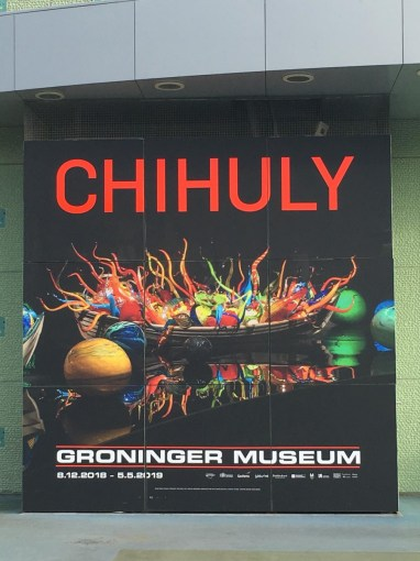 Groninger Museum Chihuly