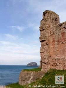 Tantallon Castle (14 of 25)